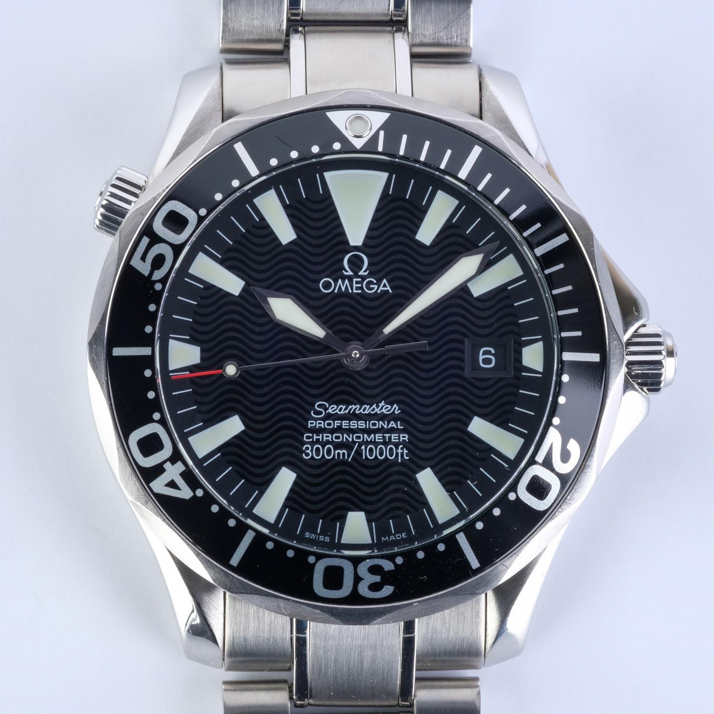 Omega Seamaster Professional 300M Ref 2254.50.00