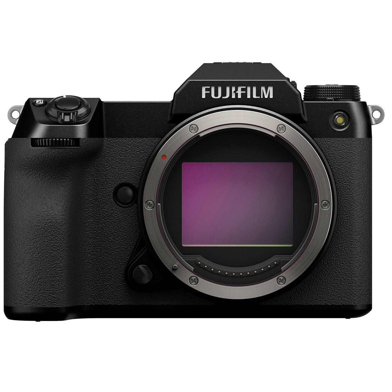 Fujifilm GFX 50s II Medium Format Camera