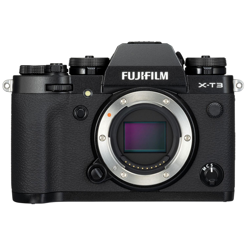 Fujifilm X-T3 WW Mirrorless Camera