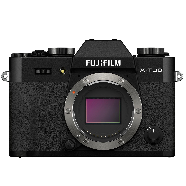 Fujifilm X-T30 II Mirrorless Camera