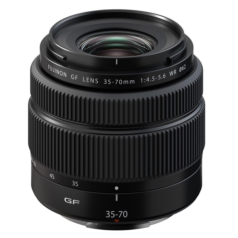 Fujifilm GF 35-70mm f4.5-5.6 WR