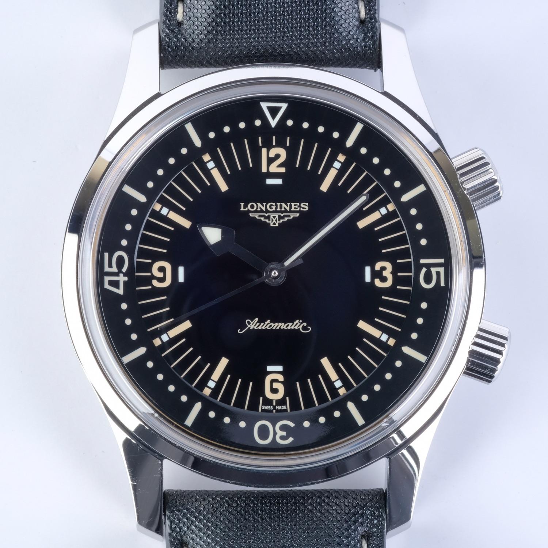 Longines Legend Diver No Date  Ref L36744563