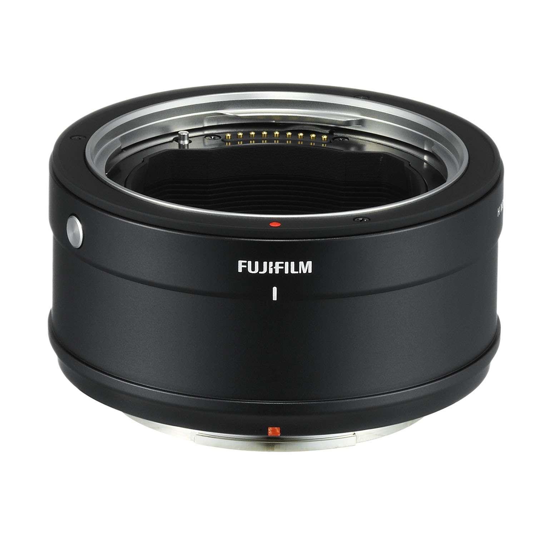 Camera West Kipon Nikon G Lens To Fujifilm Gfx Adapter H Mount 50s