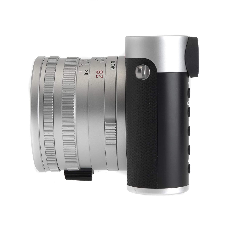 Leica Q (Typ 116) Silver | Camera West