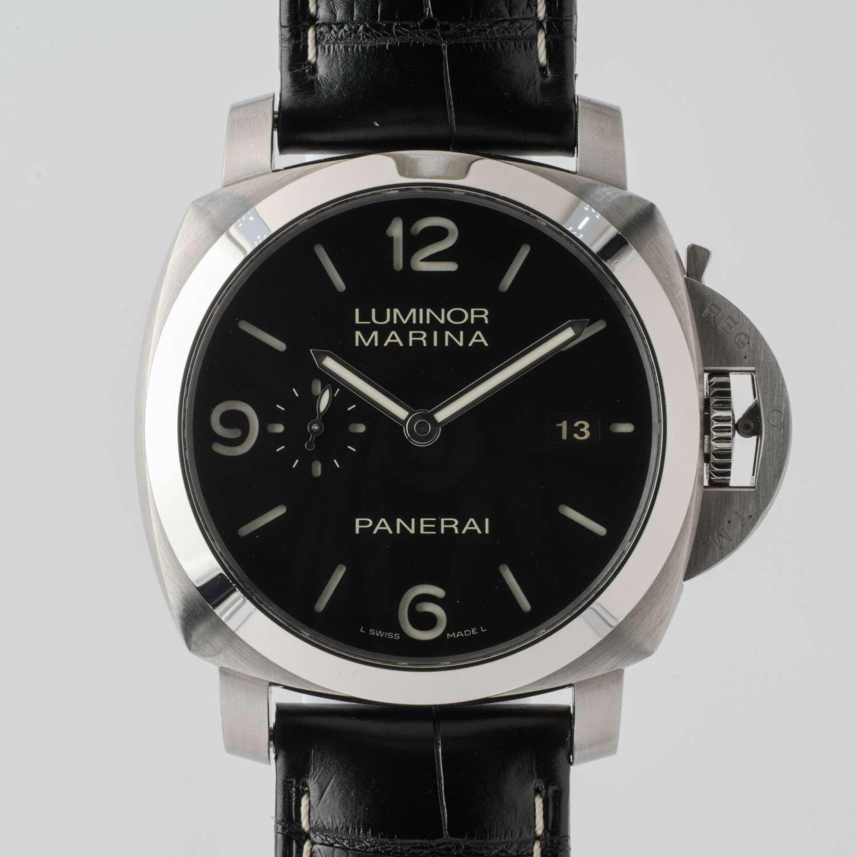 Panerai Luminor Marina 1950 PAM 312, BOXED BB1759887
