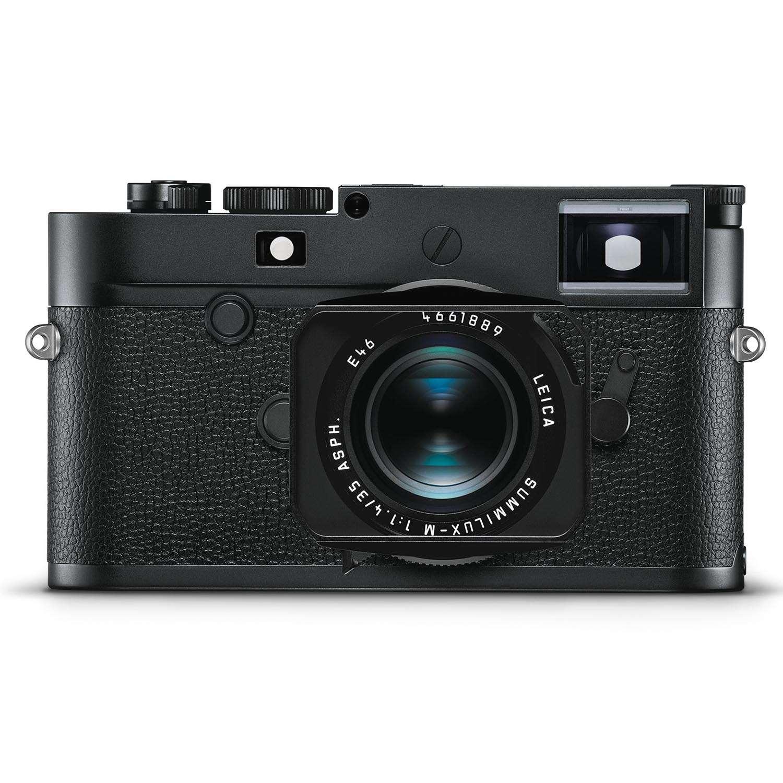 Leica M10-M Monochrom