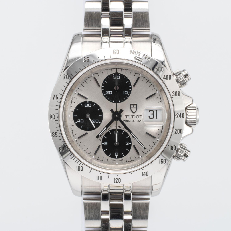 Tudor Prince Date Chronograph Ref 79280P