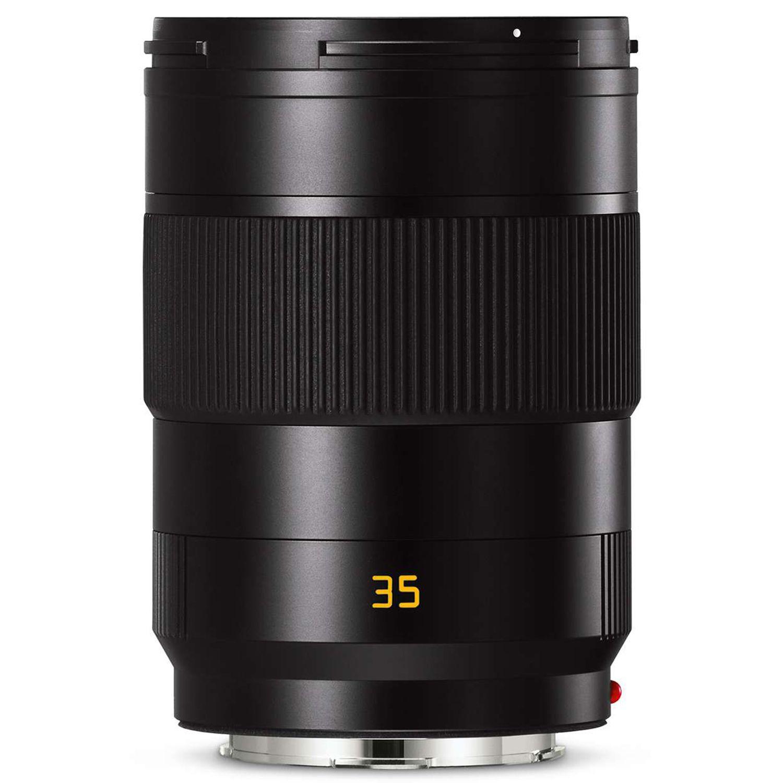 Leica SL 35mm f2.0 APO-Summicron-SL Asph
