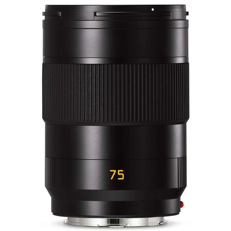Leica SL 75mm f2.0 APO-Summicron