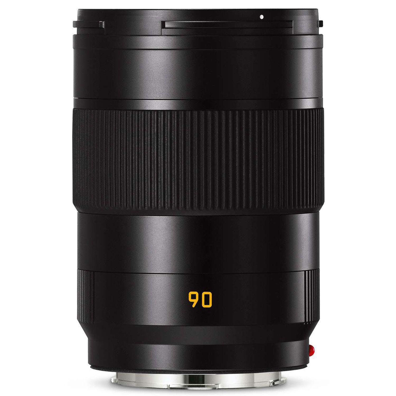 Leica SL 90mm f2.0 APO-Summicron