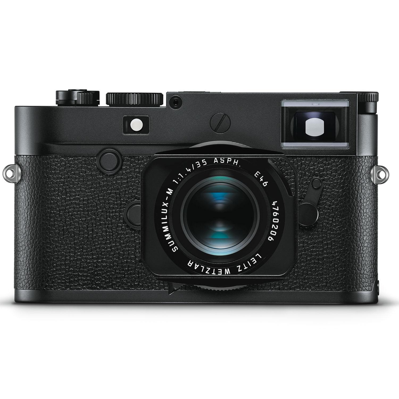 "Leica M10 Monochrom "" Leitz Wetzlar """