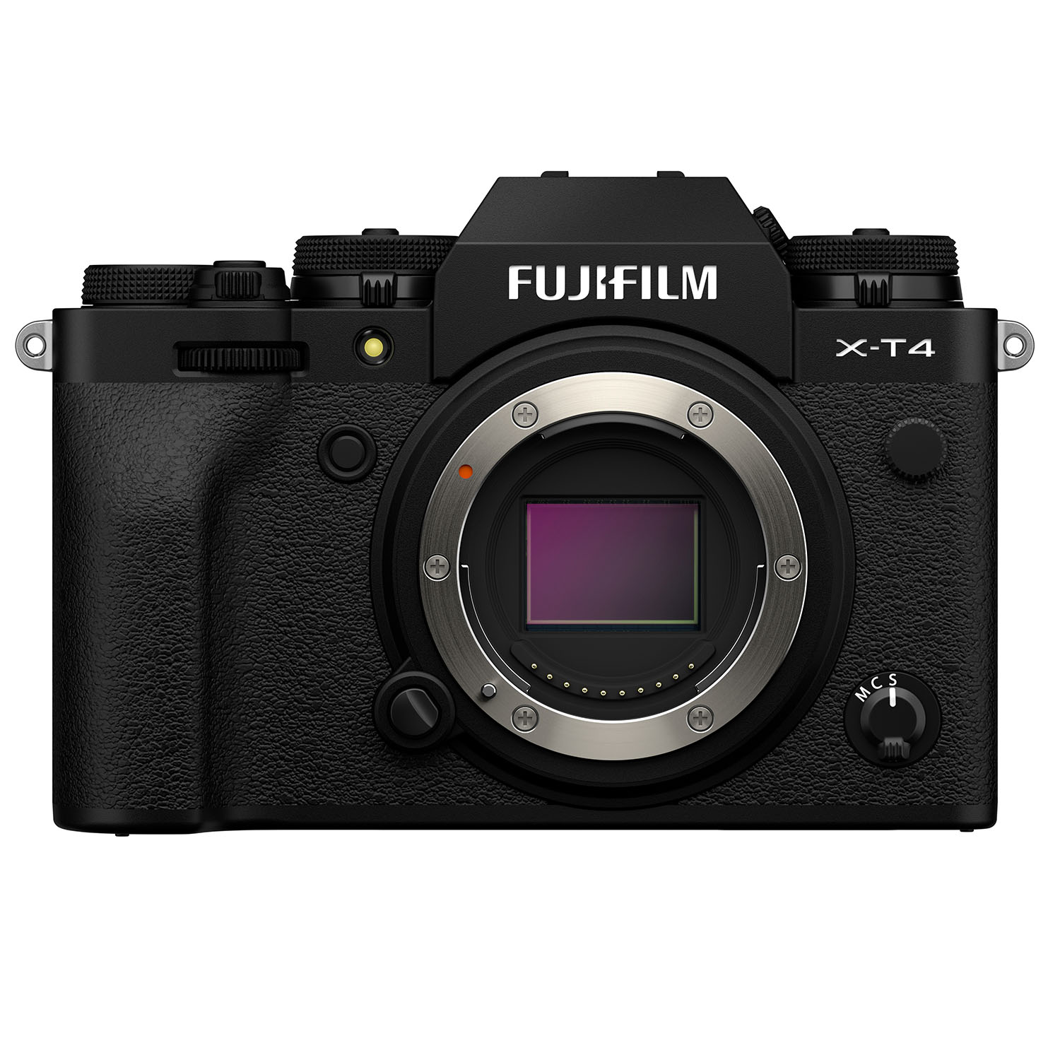 Fujifilm X-T4 Digital Mirrorless Camera
