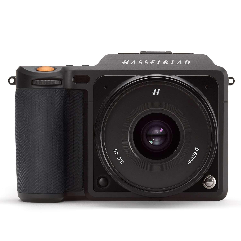 Camera West Kipon Nikon G Lens To Fujifilm Gfx Adapter Quick View