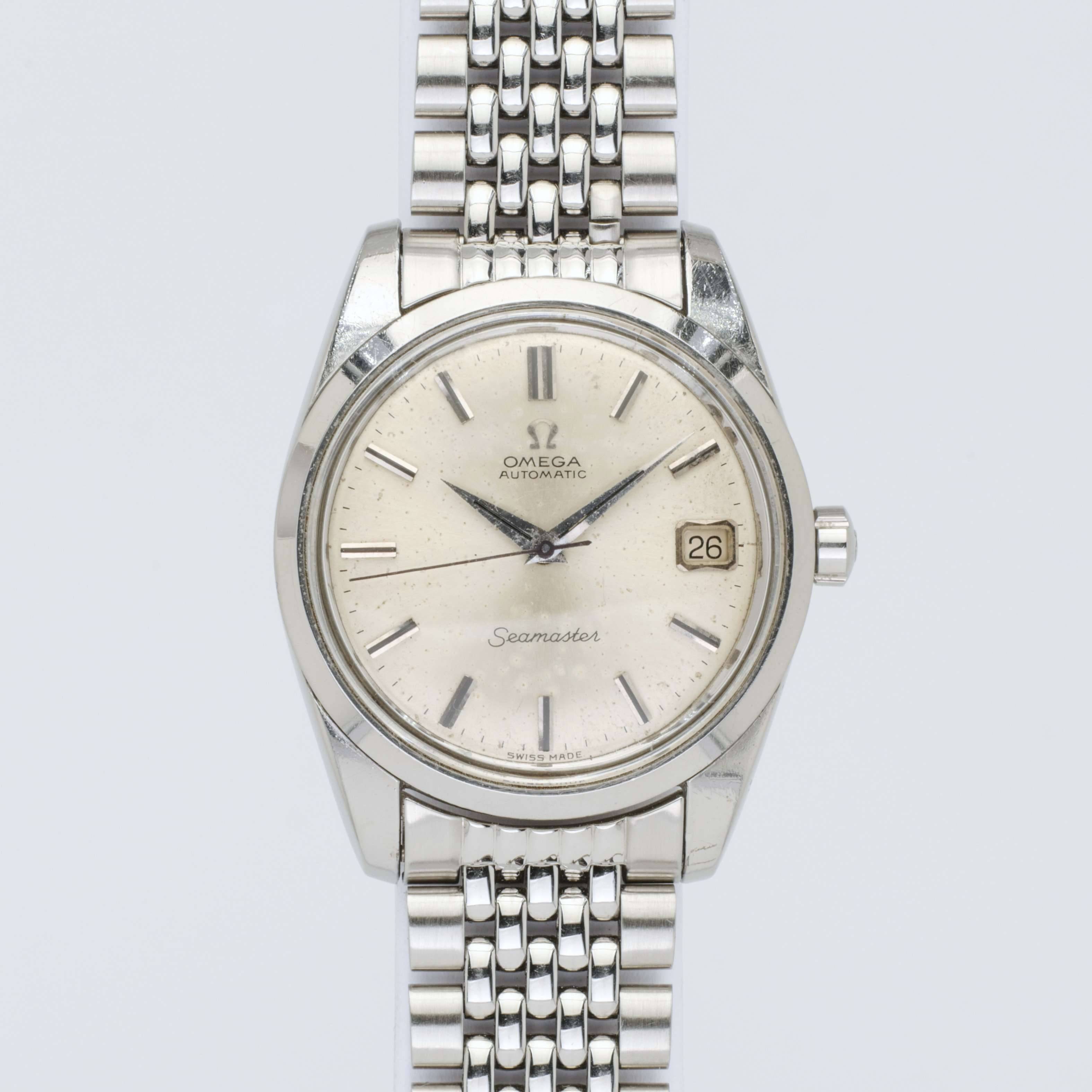 Omega Seamaster 166.010 24833932