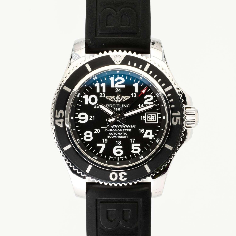 Breitling Superocean II Ref A17365 2987771