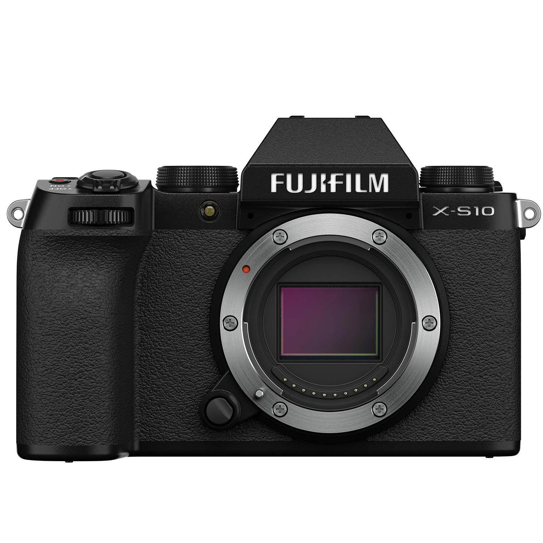 Fujifilm X-S10 Mirrorless Camera