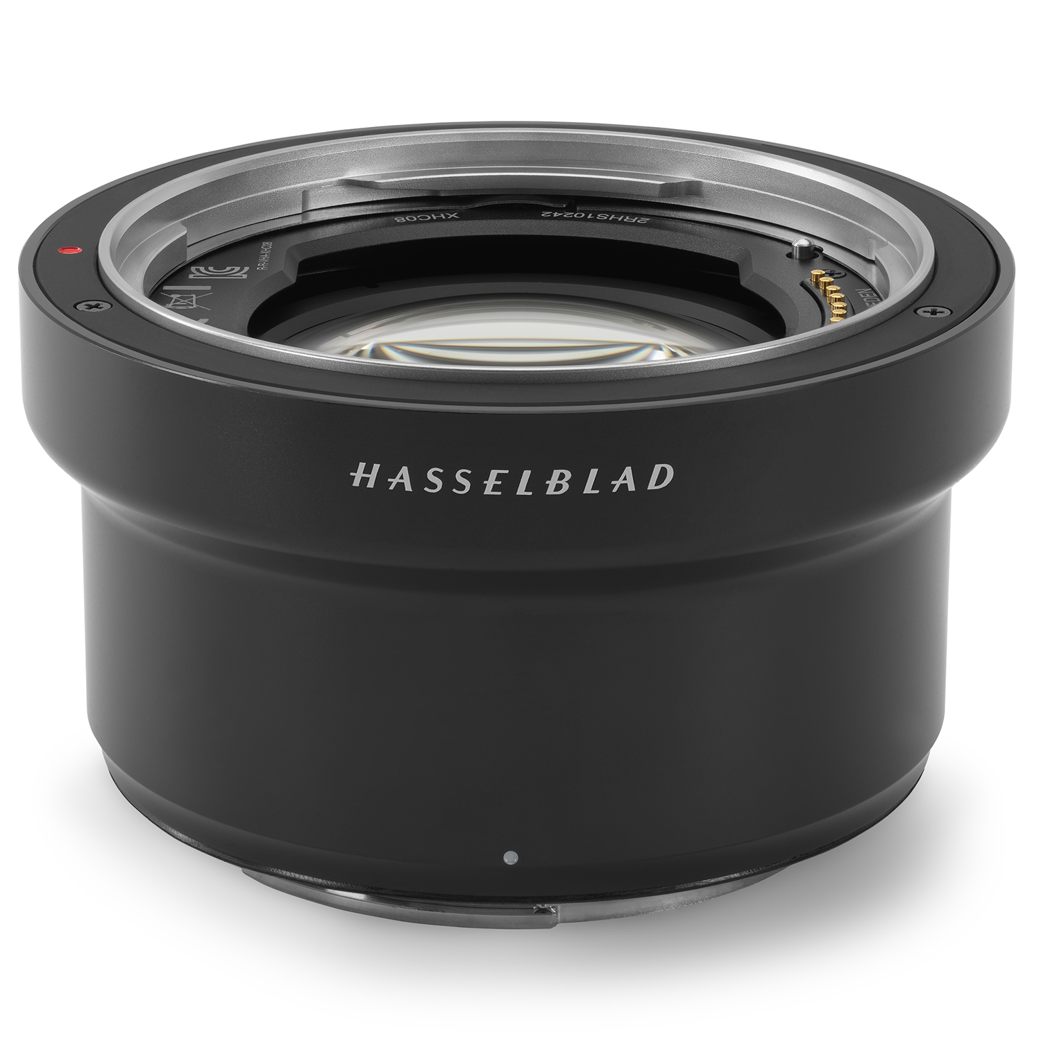 Hasselblad XH 0.8 Lens Adapter