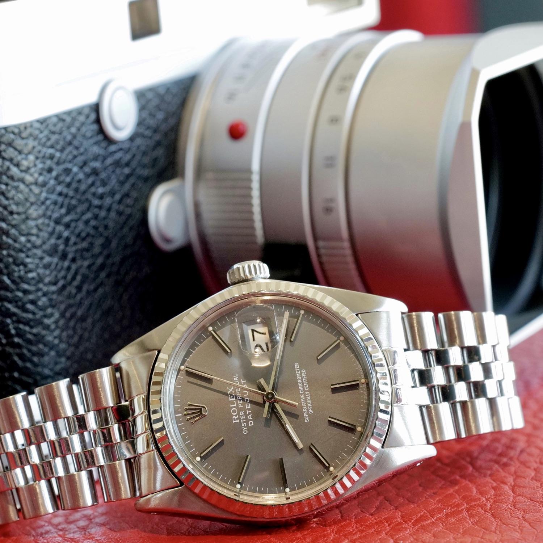 Rolex Datejust Ref 16014