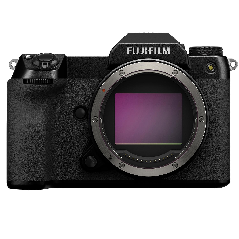 Fujifilm GFX100s Body