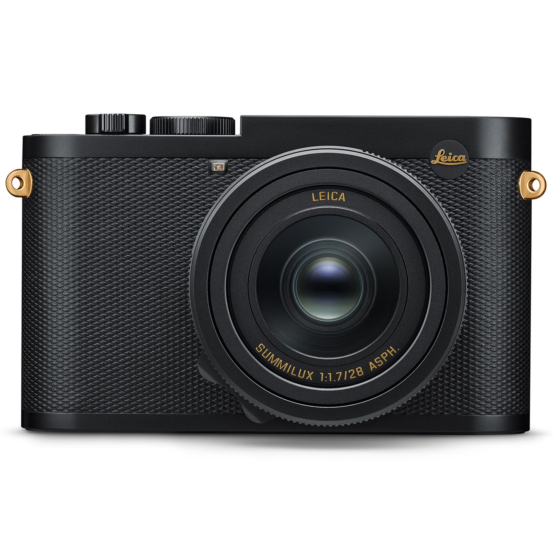 Leica Q2 Daniel Craig x Greg Williams Edition