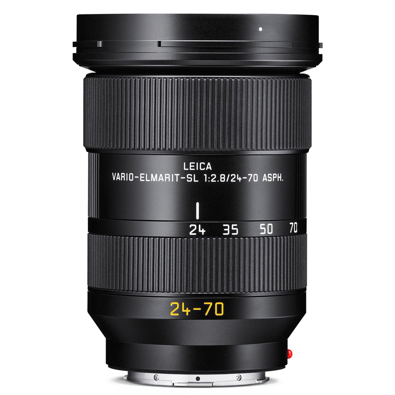 Leica SL 24-70mm f2.8 ASPH Vario-Elmarit-SL