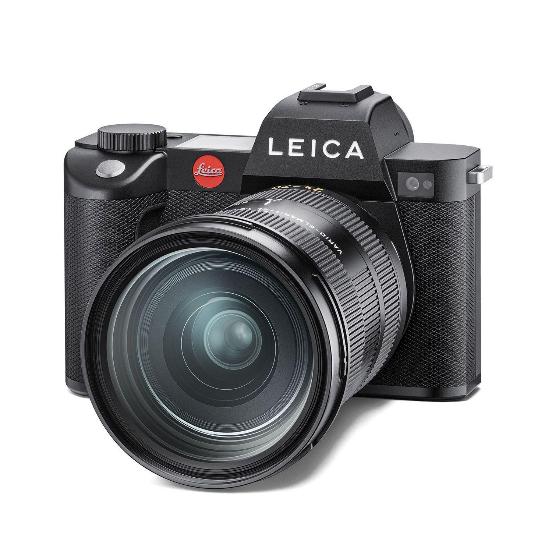 Leica SL2 w/ 24-70mm