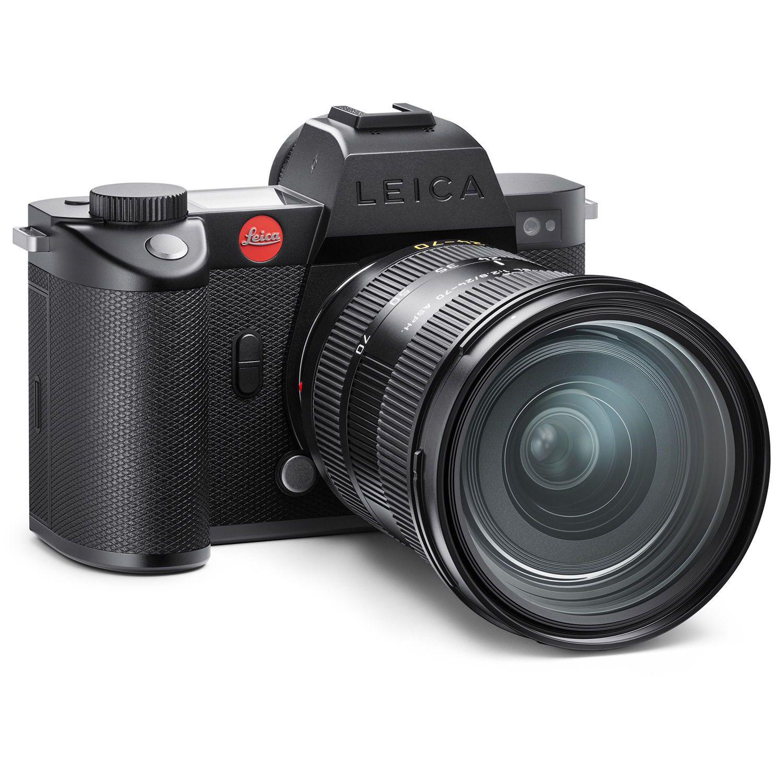 Leica SL2-S w/ 24-70mm